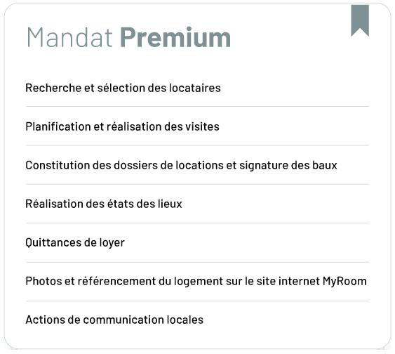 Mandat-Prenium